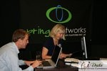 Pringo Networks at iDate2007 Barcelona