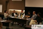 Final Panel Debate at the 2007 Internet Dating and Matchmaking Conference in Barcelona