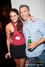 iDate Startup Party & Dating Affiliate Party at the 2011 L.A. Internet Dating Summit and Convention