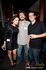 iDate Startup Party & Dating Affiliate Party at the 2011 Internet Dating Industry Conference in California