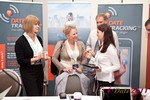 Date Tracking (Silver Sponsor) at iDate2011 West