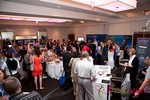 Exhibit Hall at iDate2011 Los Angeles