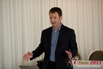 OPW Pre-Session (Mark Brooks of Courtland Brooks) at the June 22-24, 2011 Dating Industry Conference in California