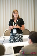 Equifax Demo Session at the 2011 Los Angeles Internet Dating Summit and Convention