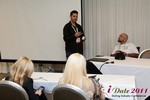 Ads4Dough Demo Session at the 2011 Online Dating Industry Conference in Los Angeles