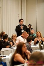 Dating Industry Background Checks discussed at the Final Panel Session at iDate2011 Los Angeles