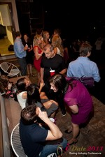 The Hollywood Dating Executive Party at Tai 's House at the 2011 Online Dating Industry Conference in Los Angeles