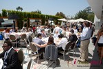 Online Dating Industry Lunch at the 2011 Internet Dating Industry Conference in L.A.