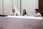 Mobile Dating Panel (Raluca Meyer of Date Tracking) at the June 22-24, 2011 Los Angeles Online and Mobile Dating Industry Conference