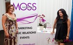 Moss Networks (Exhibitors) at the June 22-24, 2011 Dating Industry Conference in L.A.