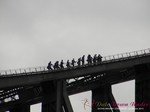 The Sydney Harbor Bridge Climb (Thanks again to RedHotPie) at iDate2012 Australia