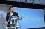 Gary Kremen - Winner of Lifetime Achievement Award 2012 at the 2012 Miami iDate Awards Ceremony