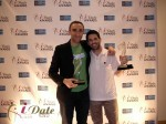 Sam Yagan & Joel Simkhai at the 2012 Internet Dating Industry Awards in Miami
