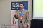 Dr Eli Finkel - Professor of Sociology - Northwestern University at the January 23-30, 2012 Internet Dating Super Conference in Miami