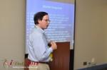 John LaRosa - CEO - MarketData Enterprises at iDate2012 Miami
