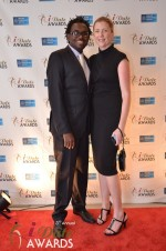 Reception at the 2012 Miami iDate Awards Ceremony