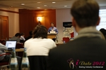 Gunther Egerer  at the September 10-11, 2012 Koln European Union Online and Mobile Dating Industry Conference