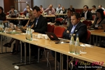 Audience at the 9th Annual European Union iDate Mobile Dating Business Executive Convention and Trade Show