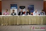 Final Panel  at the September 10-11, 2012 Mobile and Online Dating Industry Conference in Koln