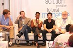 Robinne Burrell (VP at Match.com) during the Final Panel at the June 20-22, 2012 California Internet and Mobile Dating Industry Conference