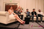 Tanya Fathers (CEO of Dating Factory) on Final Panel at the 2012 California Mobile Dating Summit and Convention