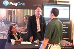 PayOne (Exhibitor) at the June 20-22, 2012 Los Angeles Online and Mobile Dating Industry Conference