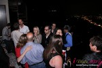 Dating Hype and HVC.com Party at the iDate Mobile Dating Business Executive Convention and Trade Show
