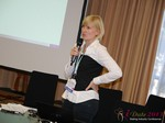 Catharina Jaschke (Regional Manager @ Be2) at iDate2013 Europe