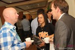 Networking at the September 16-17, 2013 Mobile and Internet Dating Industry Conference in Germany