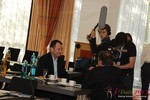 ITV Interviews Mark Brooks at the September 16-17, 2013 Mobile and Internet Dating Industry Conference in Germany