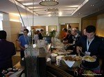 Lunch at iDate2013 Germany