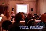 Alex Debelov - CEO of Virool at the 2013 Online and Mobile Dating Industry Conference in L.A.