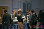 Business Networking at the 34th iDate Mobile Dating Industry Trade Show