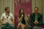 Dana Kanze - CEO of Moonit at iDate2013 West