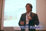 David Murdico - CEO of SuperCool Creative at the June 5-7, 2013 L.A. Online and Mobile Dating Industry Conference