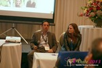 Mobile Dating Focus Group - with Julie Spira at the 34th iDate2013 L.A.
