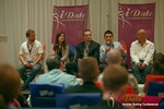 Mobile Dating Marketing Panel at the June 5-7, 2013 Mobile Dating Industry Conference in L.A.
