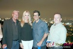 ModelPromoter.com and iDate Party at the 2013 L.A. Mobile Dating Summit and Convention