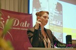 Nicole Vrbicek - CEO Therapy Session at the 2013 Online and Mobile Dating Industry Conference in L.A.