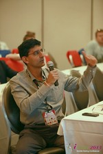 Questions from the Audience at the 2013 Online and Mobile Dating Industry Conference in L.A.
