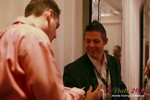 Speed Networking at the 2013 Online and Mobile Dating Industry Conference in L.A.