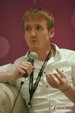 Steve Dean - on the Final Panel at the June 5-7, 2013 L.A. Online and Mobile Dating Industry Conference