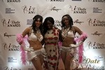 Chareah Jackson of Essence Magazine at the 2013 Las Vegas iDate Awards