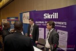 Skrill (Exhibitor) at the 10th Annual iDate Super Conference