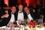 Scamalytics crew at the 2013 Las Vegas iDate Awards