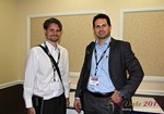 Business Networking at the 2013 Internet Dating Super Conference in Las Vegas