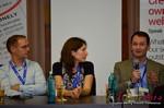 Mark Brooks, Final Panel  at iDate2014 Europe