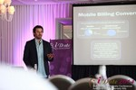 Brian Grushcow, Partner at Solving Mobile at the 2014 L.A. Mobile Dating Summit and Convention