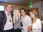 Business Networking at iDate2014 L.A.