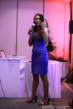 Gaby Martin Del Campo, Director Of Digital Operations at El Classificado And ICMA Speaking On Online Classifieds at the 38th iDate2014 L.A.